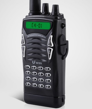 BFDX BF-5118 Portable Radio telephone
