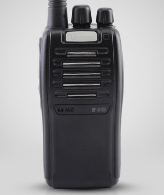 BFDX BF-6100 Portable Radio telephone
