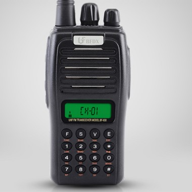 BFDX BF-630 personal interphone