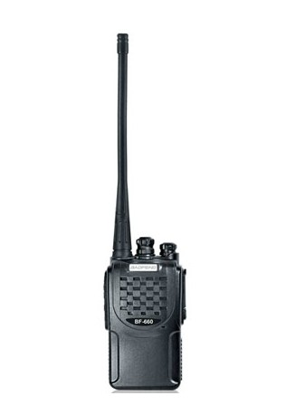 BFDX BF-660 Portable Transceiver