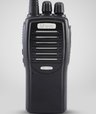 BFDX BF-700 Portable Transceiver