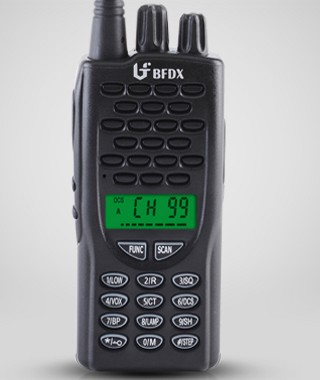 BFDX BF-8800 Portable Radio Phone