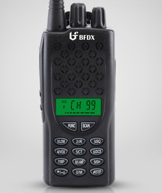 BFDX BF-8900 Portable Radio Phone