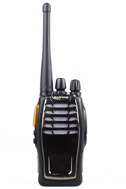 Baofeng BF-A5 (black) handheld walkie-talkie