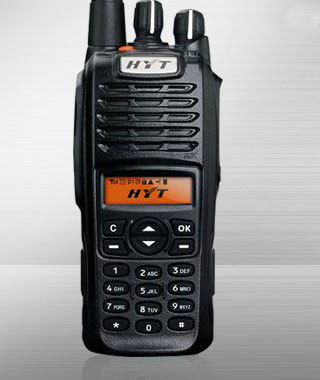 HYT TC-780 2 way radios for Professional