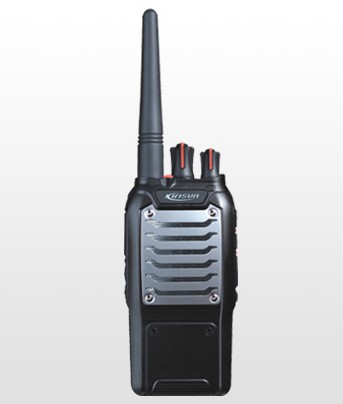 KIRISUN PT578 analogica portatil walkie-talkie