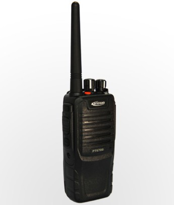 KIRISUN PT6700 Analog Tragbare walkie-talkie