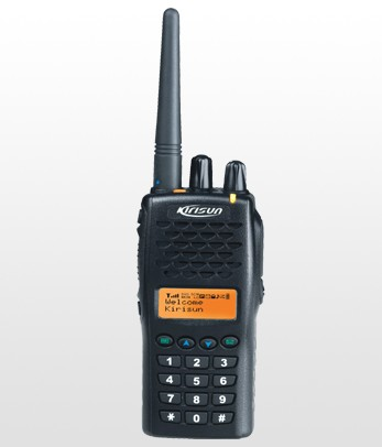 KIRISUN PT6800 Analog Tragbare walkie-talkie