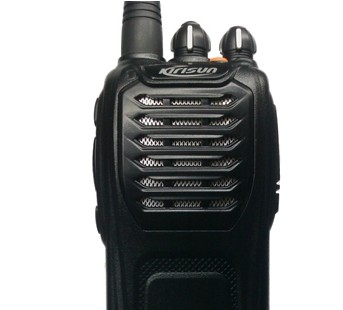 KIRISUN PT558S handheld walkie-talkie