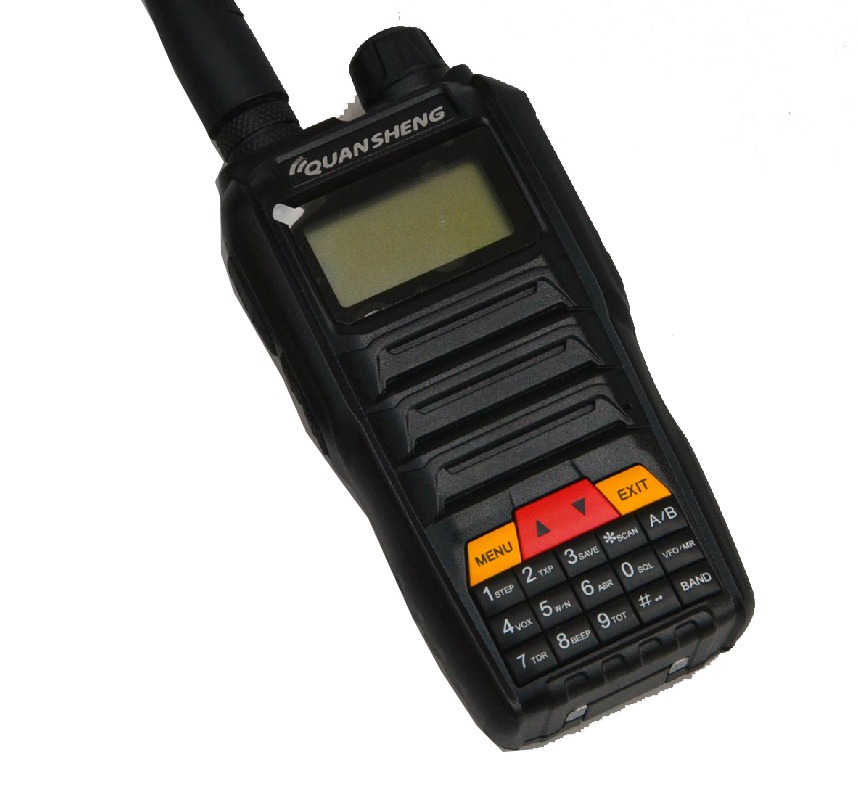 QUANSHENG TG-620 Repeat Walkie-talkie