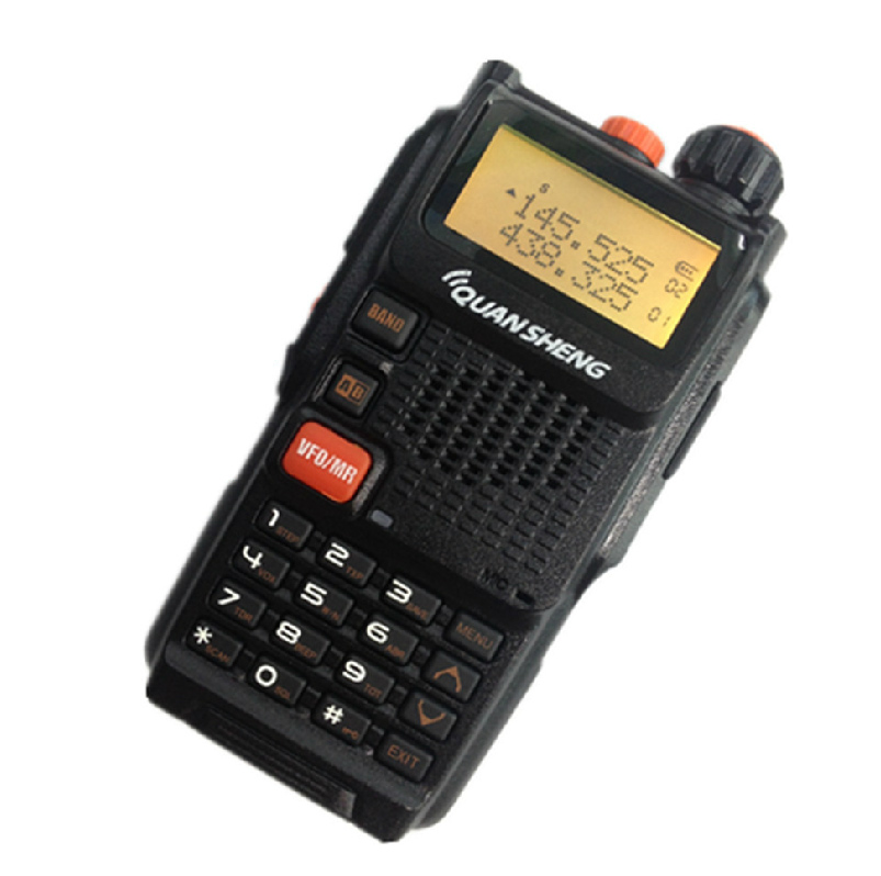 QUANSHENG TG-K4AT(UV) Repeat Walkie-talkie