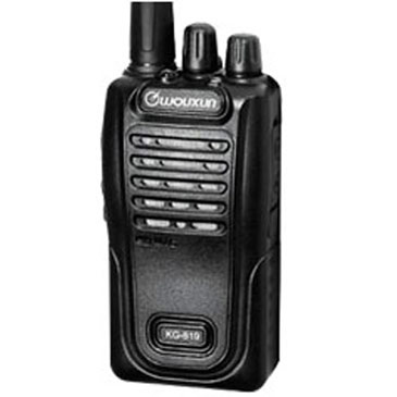 WOUXUN KG-819 handheld two way Radio